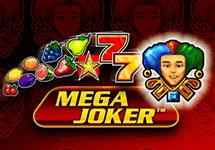 Мега Джокер - открой вулкан удачи