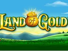 Игровые автоматы Золотые Земли