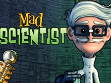 Безумный Ученый онлайн