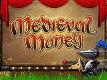 Платный аппарат Средневековые Деньги