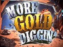 Больше Добычи Золота