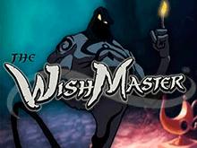 Играйте на автомате Wish Master и получайте бонусы!
