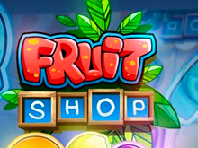 Автомат Fruit Shop